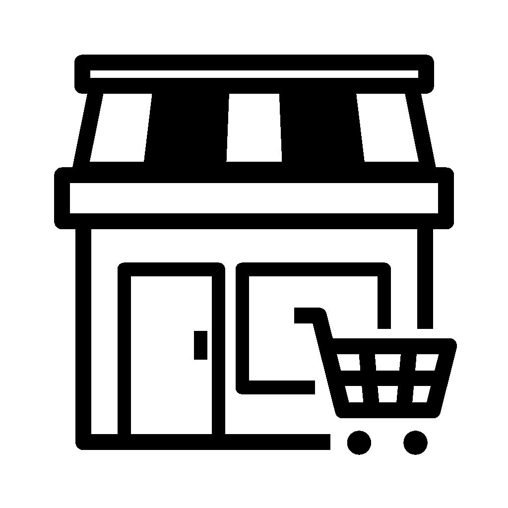 Icon Board Game Store