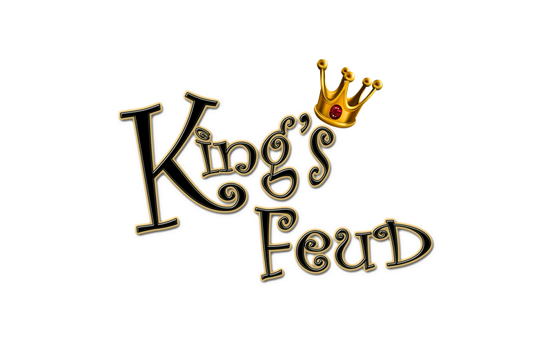 Cerita Feira Tochi tentang KING'S FEUD!