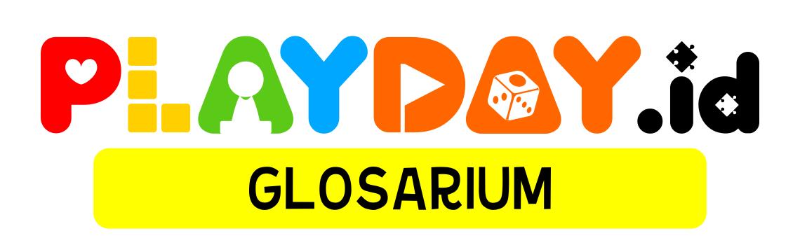 INILAH DAFTAR GLOSARIUM BOARD GAME DALAM BAHASA INDONESIA