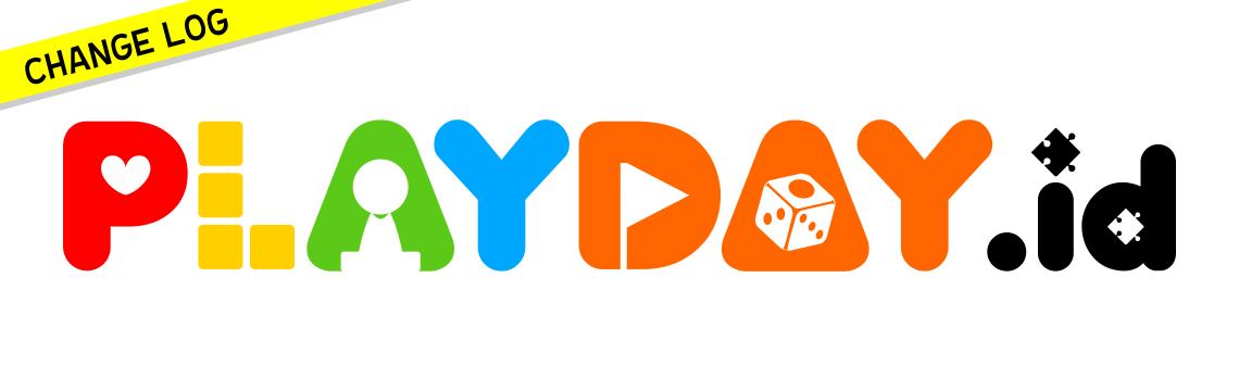 [UPDATE] Fitur Blog dan Komentar Blog PLAYDAY.id