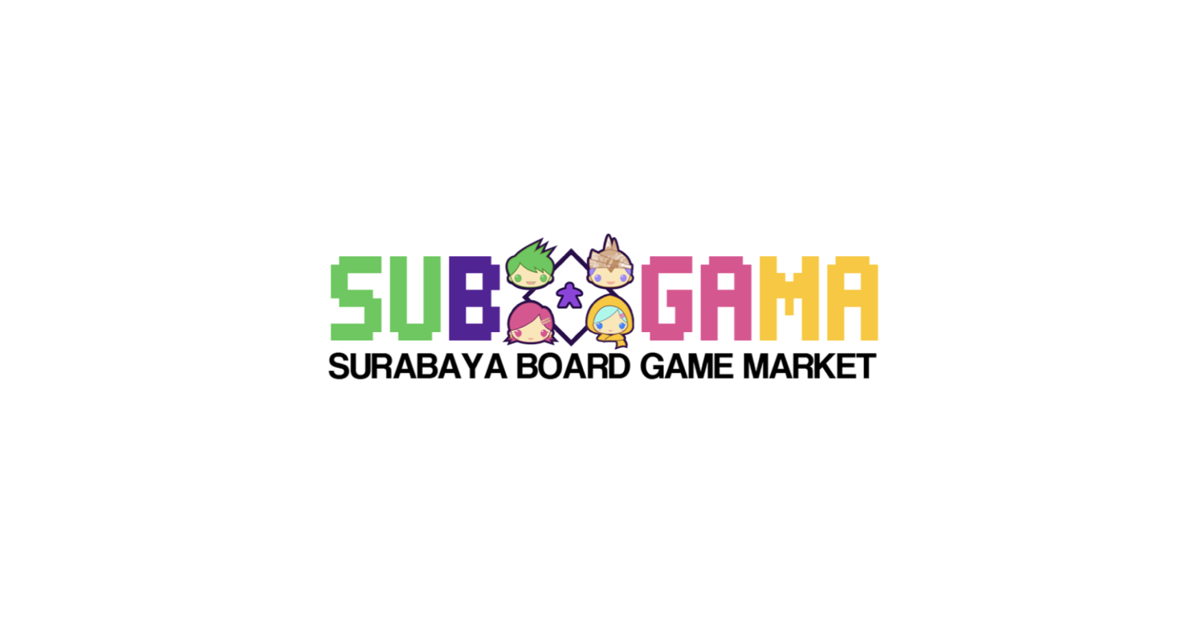 SUBOGAMA SELESAI, INILAH JUARA KOMPETISI DESAIN BOARD GAME NASIONAL 2018