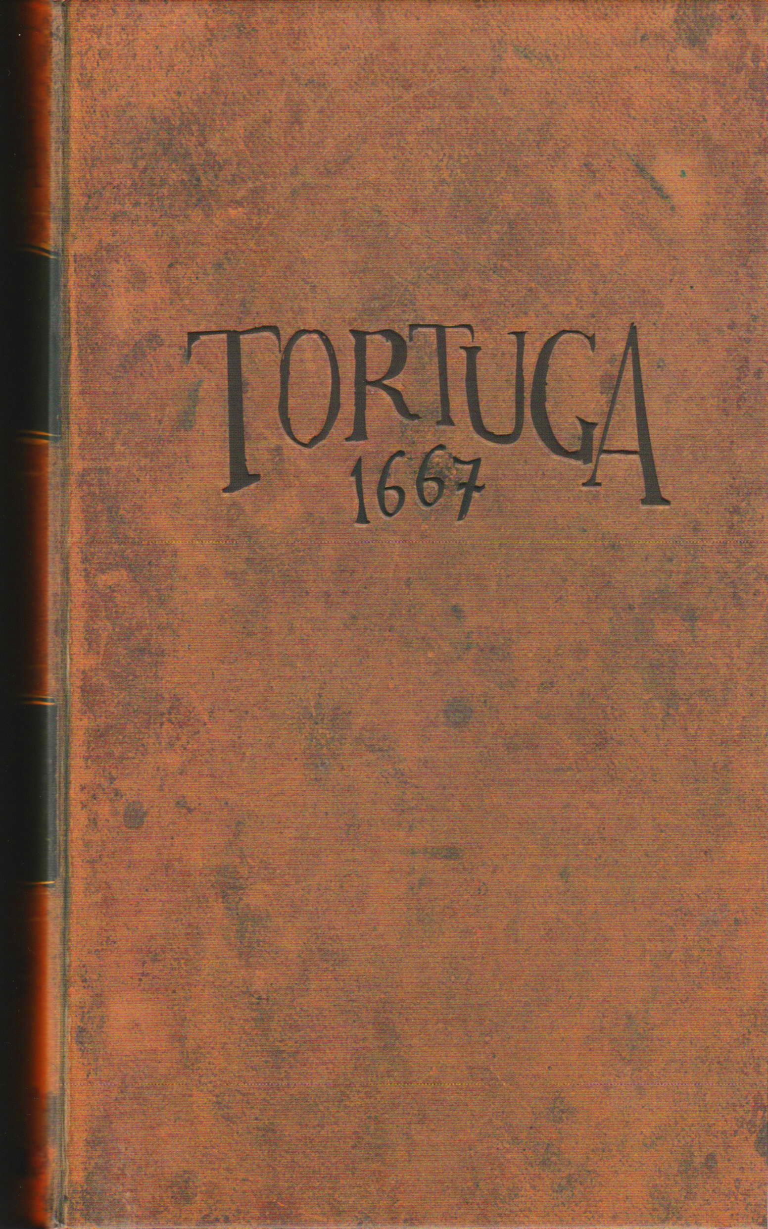 Card Game Tortuga 1667