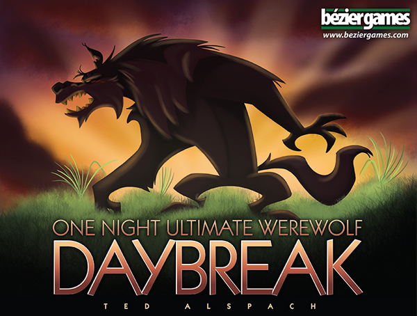 Bluffing : One Night Ultimate Werewolf Daybreak