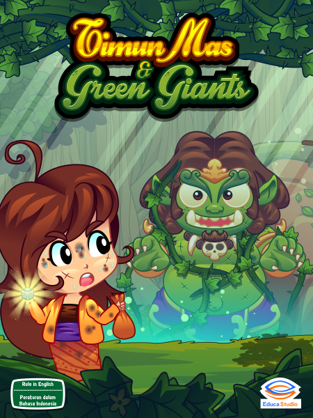 Timun Mas & Green Giants