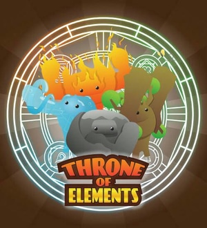 Throne of Elements